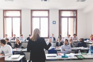 MBA in Italy