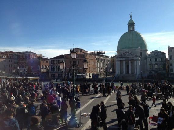 Venice Carinvale