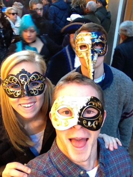 Our masks