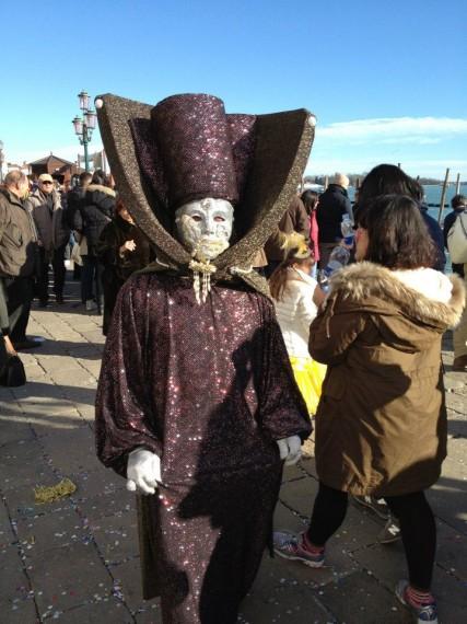 Carnivale Costumes