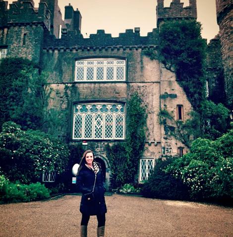 Talbot Castle