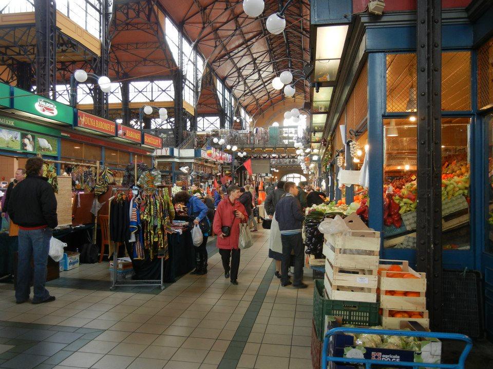 Central Market Square