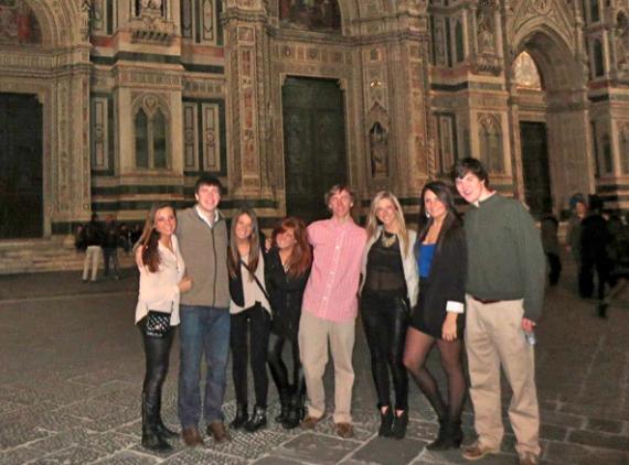 Florence nightlife