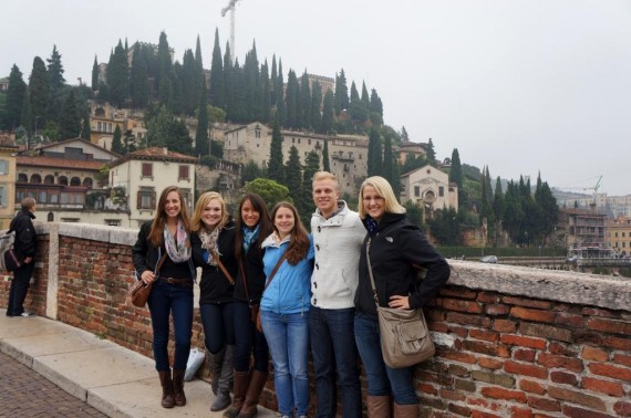 Verona!