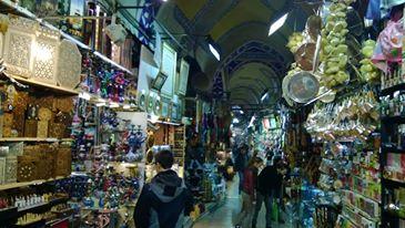 Grand Bazaar!