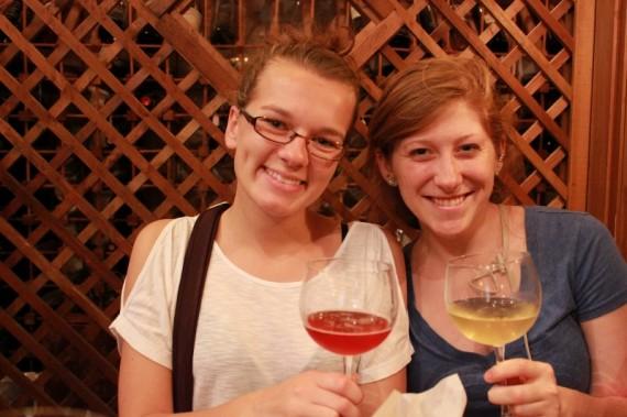 Wine Bar Friends