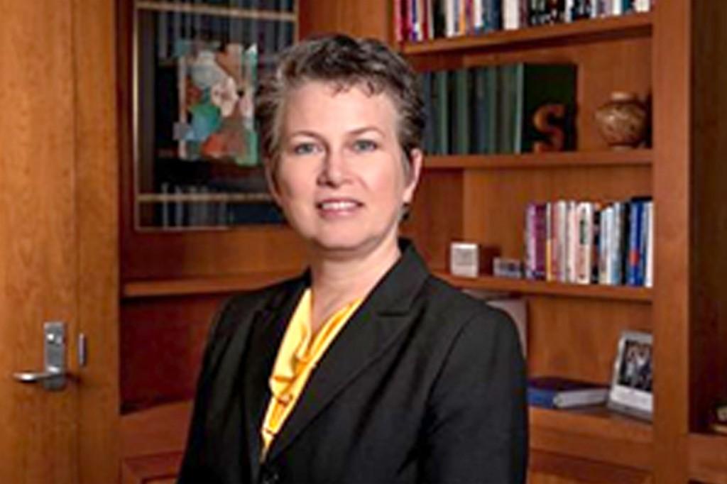 University of Iowa Tippie Dean