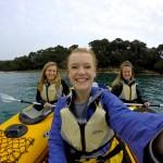 Adriatic Sea kayaking