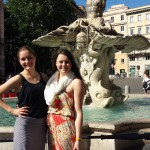 Tritone Fountain