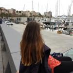 Barcelona relazing