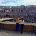 Colosseum Views