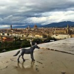 Phillipe travels to Florence