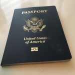 I can't wait to get my first passport stamp!!!