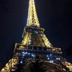 Last weekends trip to Paris