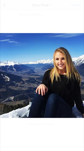 Exploring Europe: Innsbruck, Austria