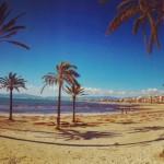 Soaking up the sun (and scenery) in Mallorca