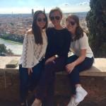Verona was a dream!!