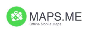 MAPS.ME_logo